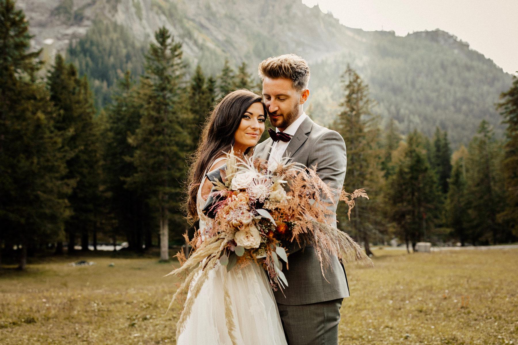 Mountain Lovers